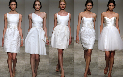 LWD: Little White Dress | Fash[onyx]